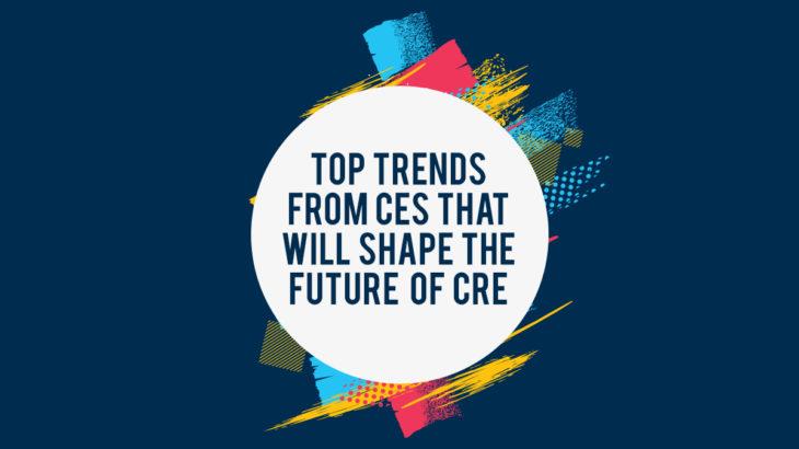 Top CES Trends - Vestian