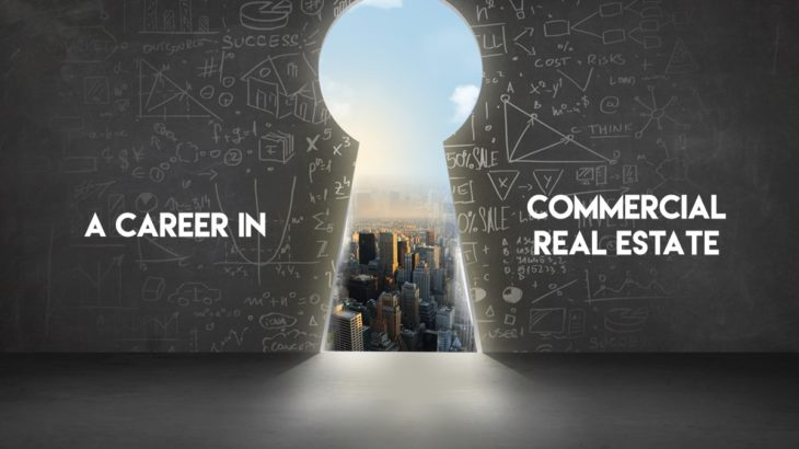 Careers In Commercial Real Estate