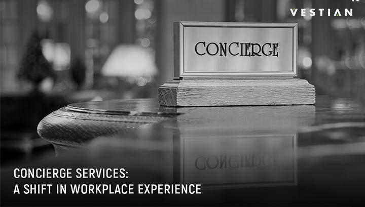 Concierge Services | Vestian