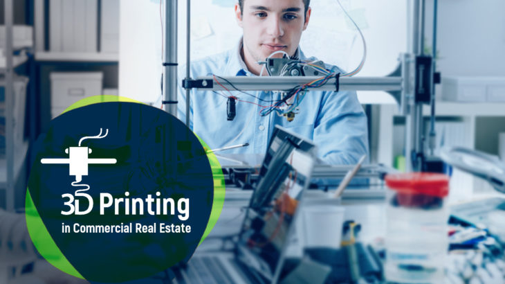 3D Printing in Commercial Real Estate   Vestian