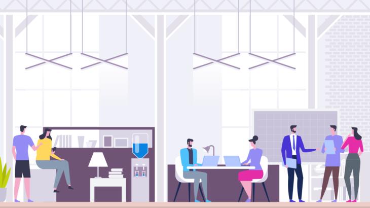 Workpace Solutions | Vestian