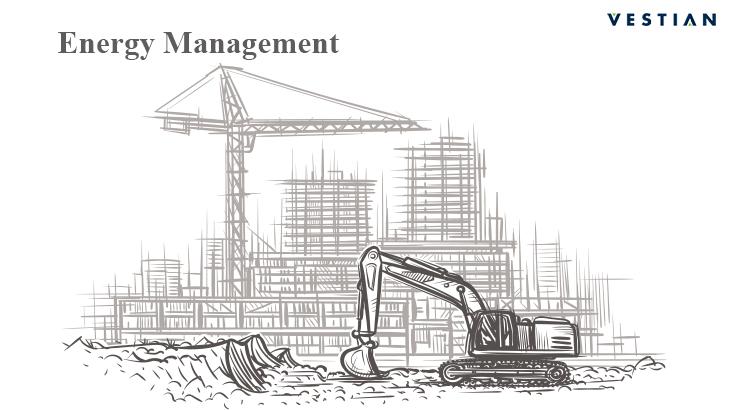 Energy Management | Vestian