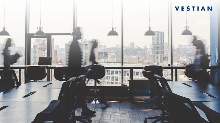 Boost Your Law Firm's Efficiency By Rightsizing Your Office Space