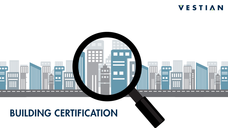 Building Certification | Vestian