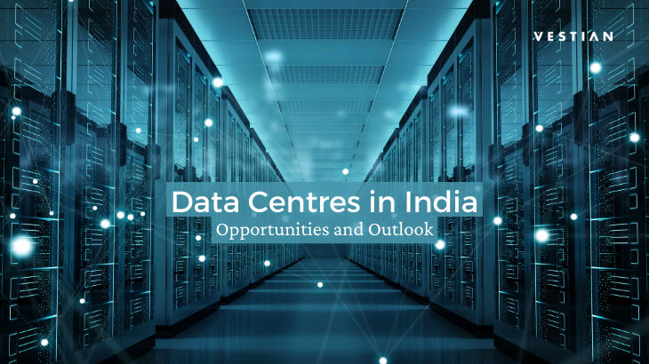 Data centres in India – Opportunities and Outlook