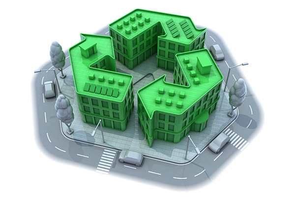 Smart trends in Green buildings: Transformation towards sustainability