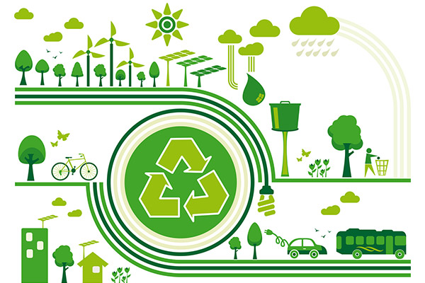Smart trends in Green buildings: Transformation towards sustainability (Part 3)