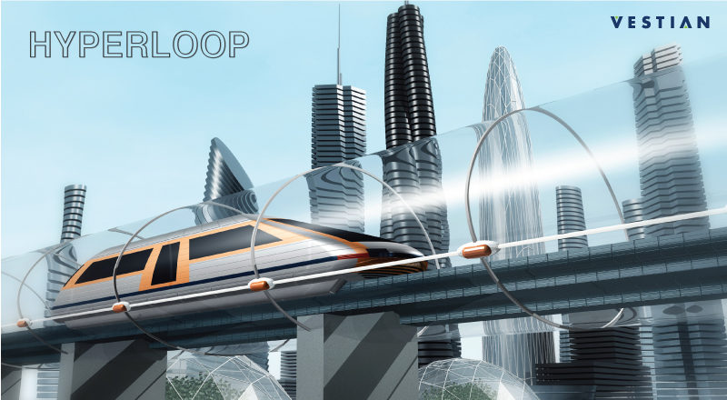 Hyperloop Technology