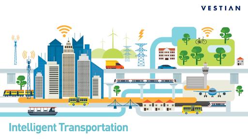 Intelligent Transportation | Vestian