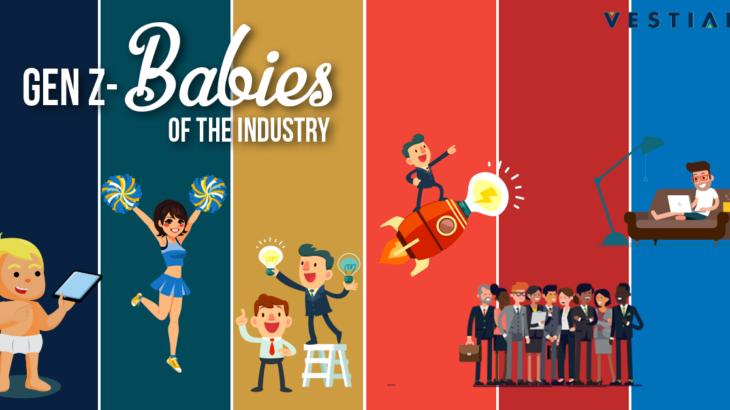 GENZ - Babies of the Industry | Vestian