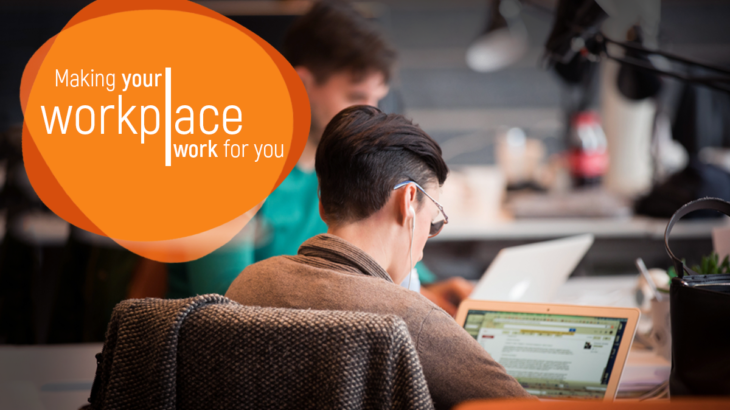 Making your Workplace work for you | Vestian