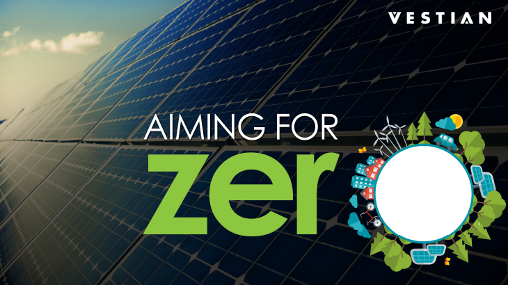 Net Zero Carbon Vs Net Zero Energy | Vestian