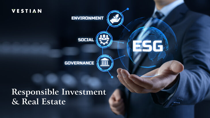 ESG- Responsible Investment & Real Estate