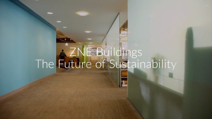 ZNE Buildings The Future of the Sustainability | Vestian
