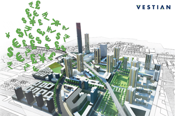 Smart Cities: Real Estate concepts, standards and outlook   Vestian
