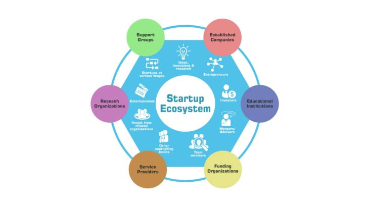 An Insight into the Startup Ecosystem | Vestian