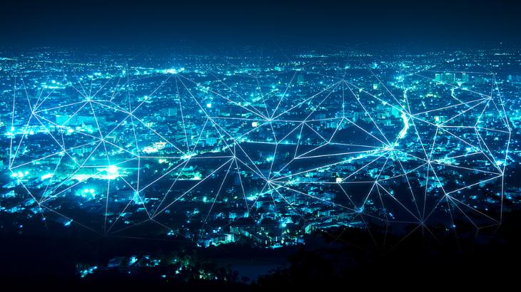 Smart City Market Forecast for 2020