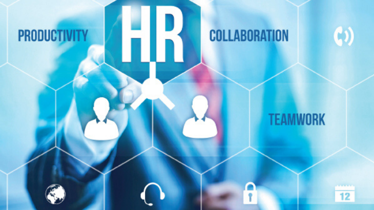 Integrating Technology and Human Resources at the Workplace