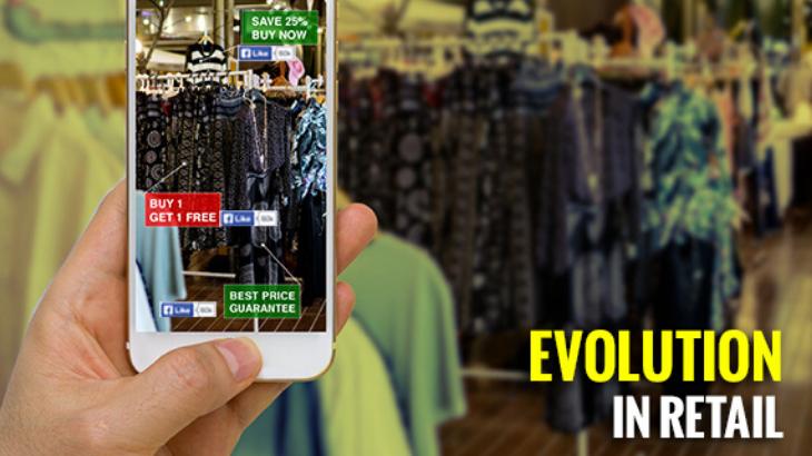 Revamping Retail