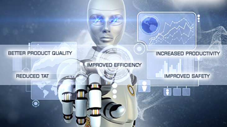 Automation revolutionises the Employment landscape of a Workplace