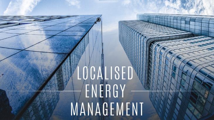 Local Energy Management