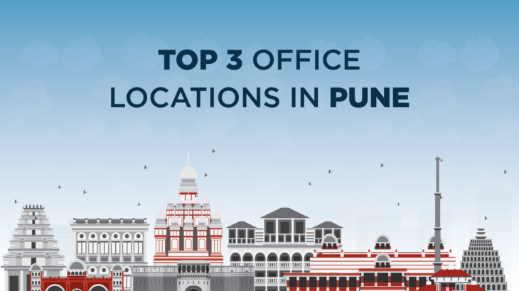Top 3 Office Locations in Pune