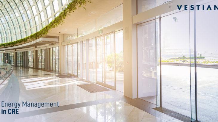 Energy Management In CRE | Vestian