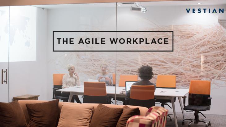 The Agile Workplace | Vestian