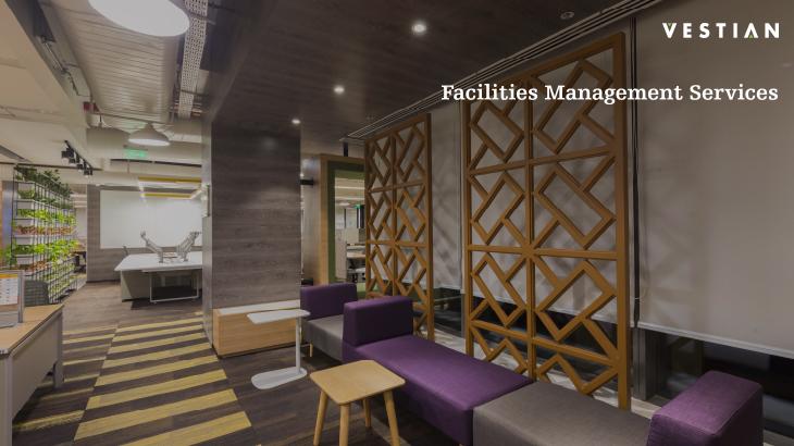 Facilities Management Services | Vestian