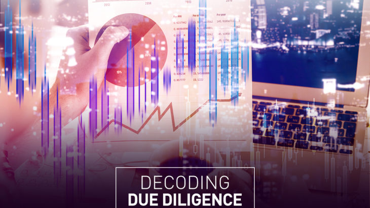 Decoding Due Diligence