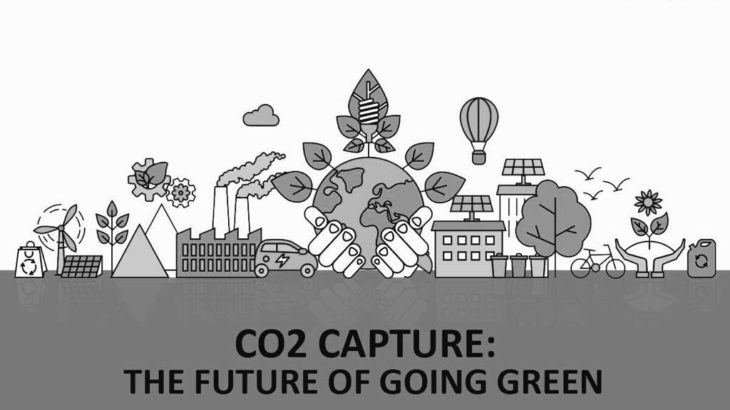 The Future Of Going Green