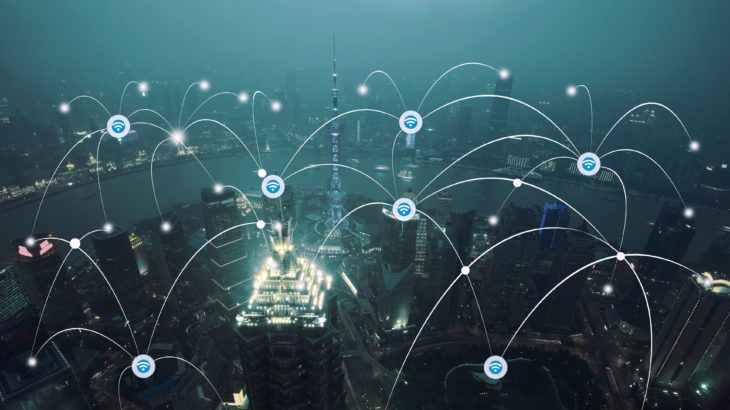 Gear Up For A Connected Future | Vestian