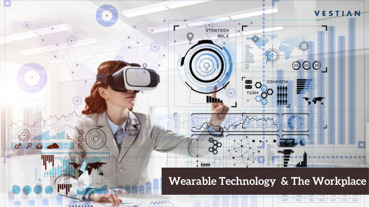 Wearable Technology at the Workplace